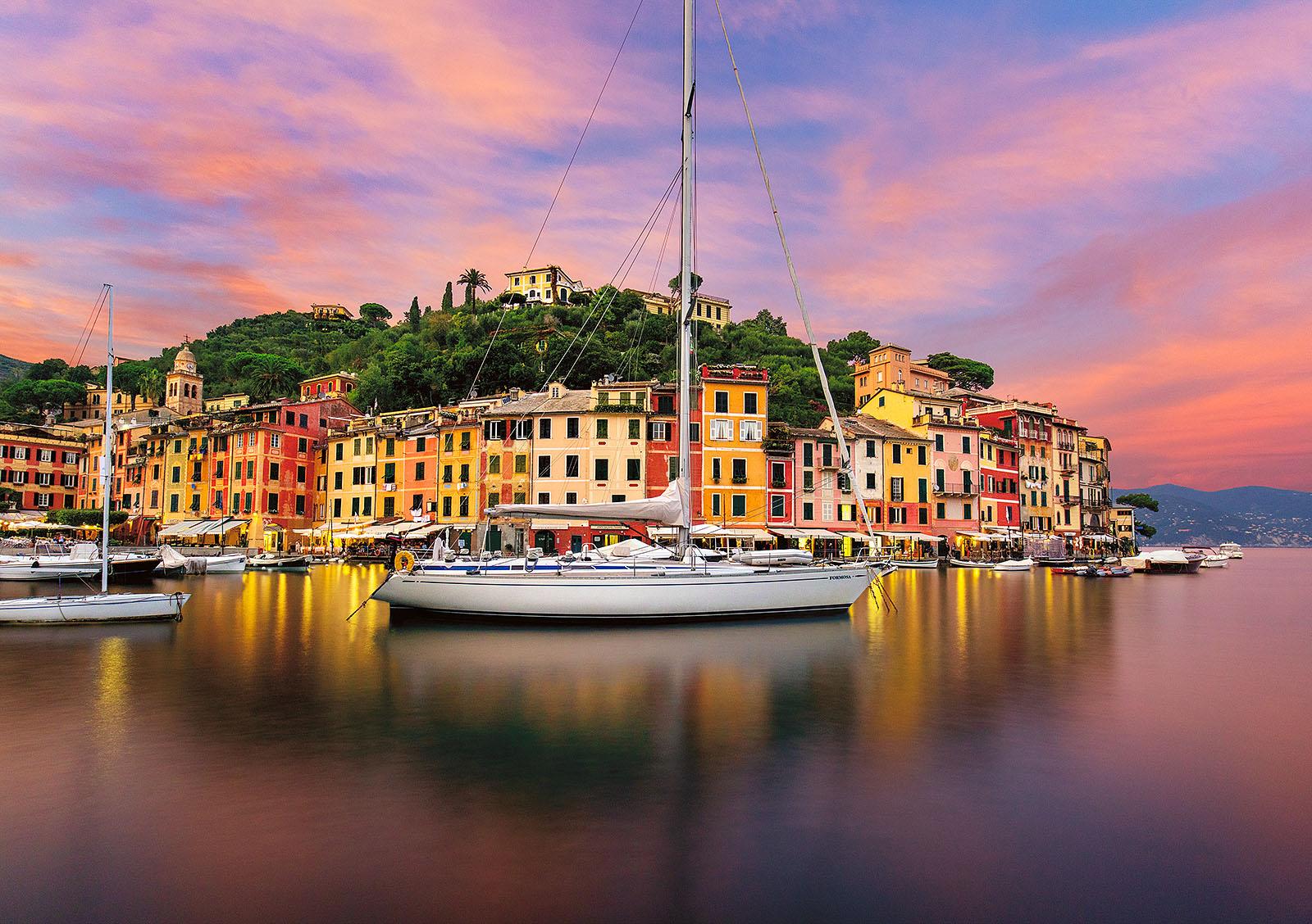 "EIT-H0043 ""Portofino, Italy"""